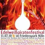 Edelweisspiraten-Festival
