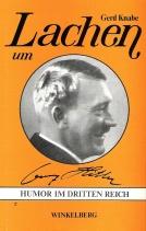 Knabe Lachen um Hitler