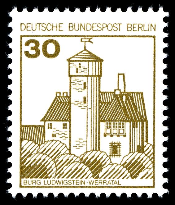 Ludwigstein_Briefmarke