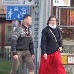 Burgfest-Besucher 2008