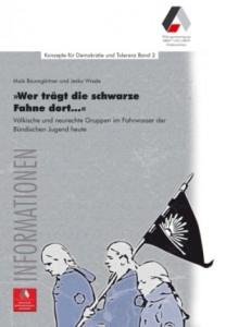 """Titelbild: """"Wer trägt die schwarze Fahne dort..."""""""
