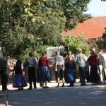 Überbündischer Volkstanz in Berel (2008)
